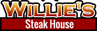 Willie's Steak House, Logo